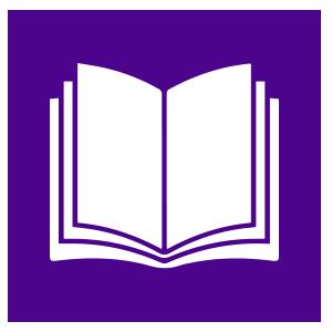 Resource guide book ads