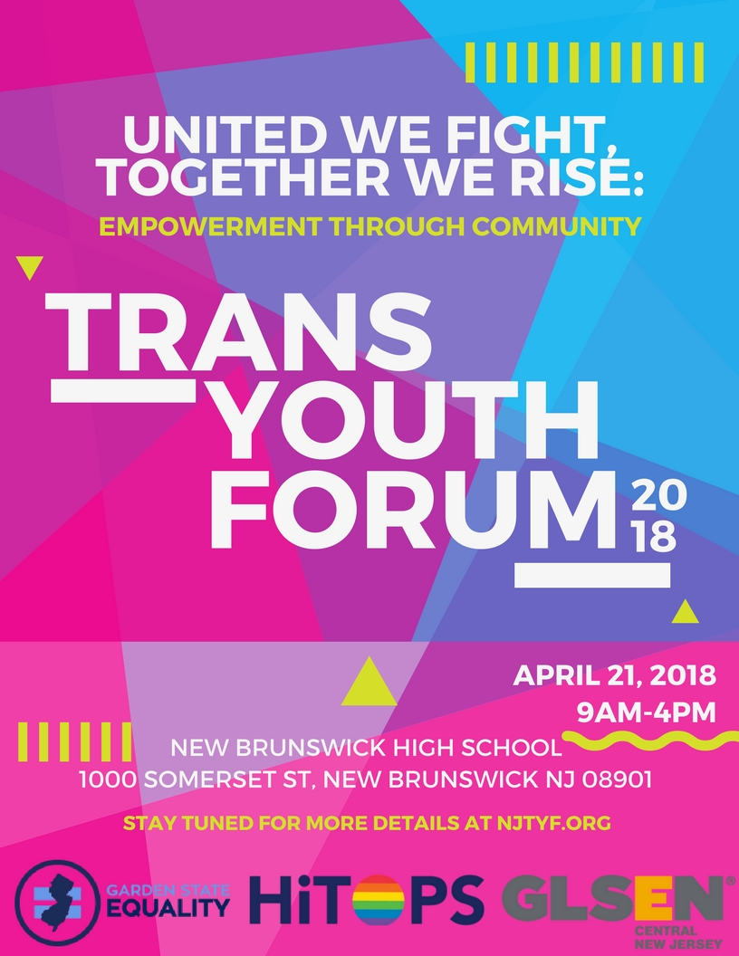 Trans Youth Forum(1)